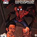 Tangled Web <b>Spiderman</b>