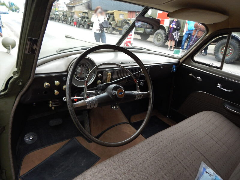 ChevroletStylineDeluxe1952int