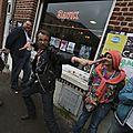 Ambiance Bienvenue à Moulins - Lille - 2014