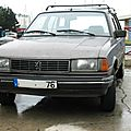 Peugeot 305 GLD Break (1982-1988)