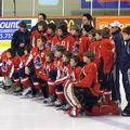 /28 Coupe Dodge 2009: Gouverneurs c. Patriotes Laval