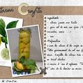 citrons confits