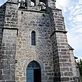 Eglises Moissannes
