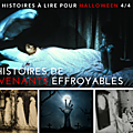 Top 5 : histoires de revenants à (re)découvrir pour trembler à halloween