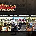 <b>EQUIBLUES</b>, FESTIVAL RODEO & COUNTRY MUSIC COMMENCE DEMAIN...