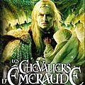 Les Chevaliers d'<b>Anne</b> <b>Robillard</b>