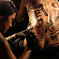 Tattoo Art Fest 11