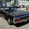 Chrysler newport custom hardtop sedan-1969