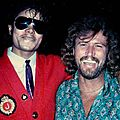 All In Your Name, with Barry <b>Gibb</b>