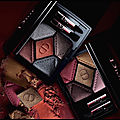 Dior en Diable - Palette Regard Couture 5 Couleurs <b>Devilish</b> - Palette Regard Couture 5 Couleurs Volcanic - Dior