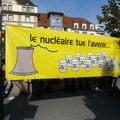 Nucléaire un incident nucléaire s'est produit dans l'ardèche (copenhague 2009) j-5