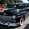 <b>Dodge</b> Deluxe Business Coupe 1946-1948