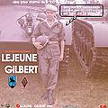 <b>1967</b>) : la Page de GiLBERT LEJEUNE