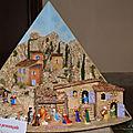 29/12/18 : Obernai, exposition de crèches # 1