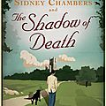Sidney chambers and the shadow of death, james runcie