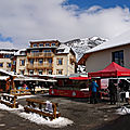 Hôtel spa restaurant, Les Autanes, Ancelle, Hautes Alpes , 4*/6* --- Période couvre-feu/Covid ---