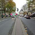 Aménagement de la <b>Place</b> de la <b>République</b> à Paris : point photographique sur le chantier