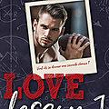 Love Lesson Tome 1 de Emma Chase