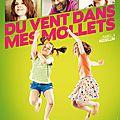 Du vent dans mes mollets - Carine Tardieu (2011), Rapahël <b>Moussafir</b> et Mamzelle Roüge (2010), Barbara (1968)