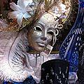La <b>Venise</b> des masques