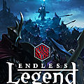 Test de Endless <b>Legend</b> - Jeu Video Giga France
