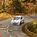 25ème <b>Rallye</b> Régional du Florival 2009 ROUFFACH