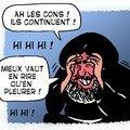 Procès charlie hebdo : la collusion entre les islamistes et l'ump de sarkozy (par evariste)