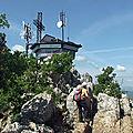 Pic Saint Loup 658m – <b>Cazevieille</b> 34270 – Cévennes