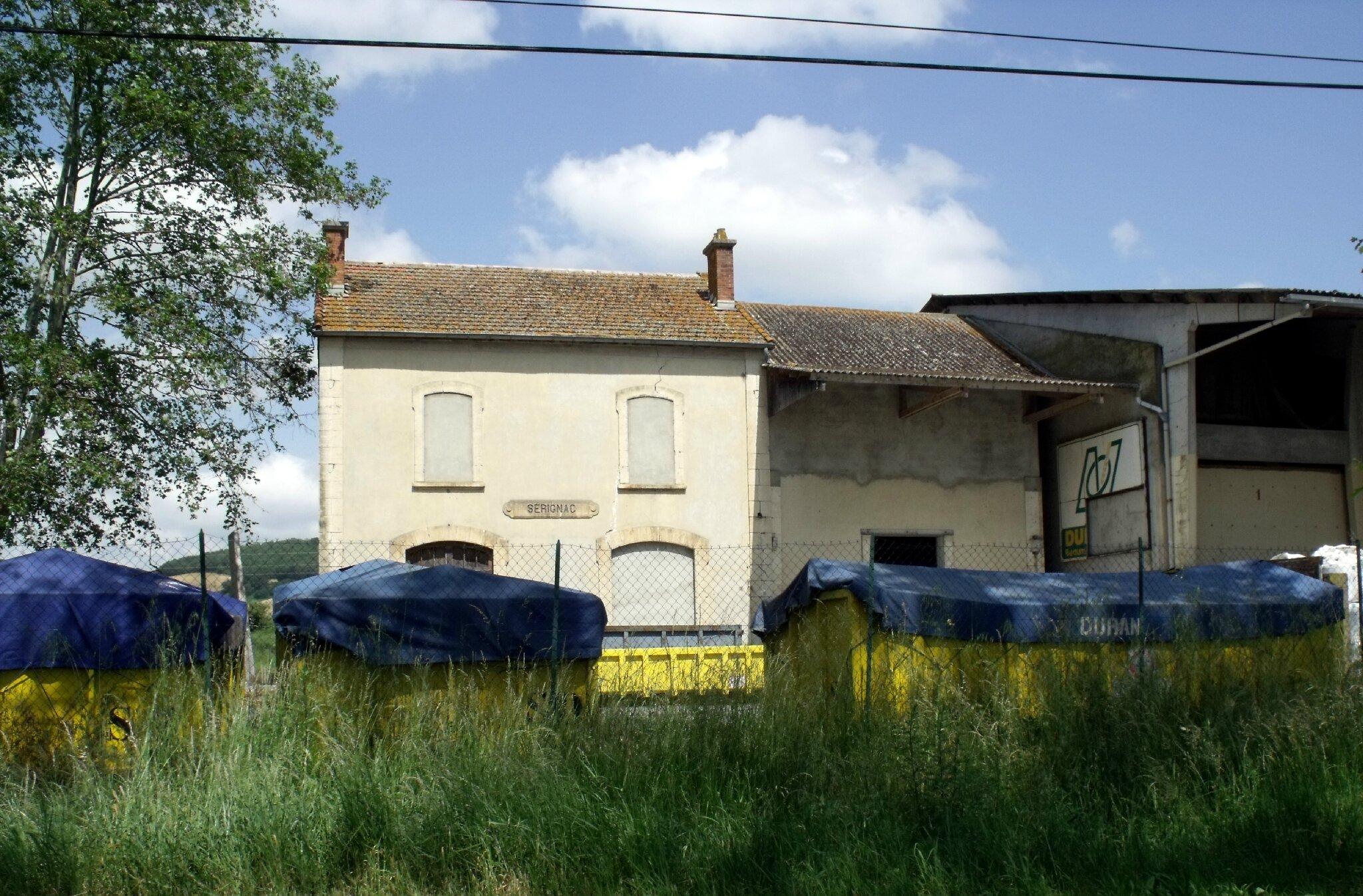 Sérignac (Tarn-et-Garonne - 82)