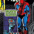 <b>Amazing</b> Spiderman 1963 - 2013