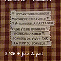 Pochette 23: Bonheur 1