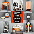 • <b>Nouvelle</b> <b>collection</b> IKEA PS 2014 •