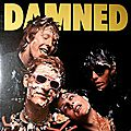 the <b>DAMNED</b> - <b>Damned</b> <b>Damned</b> <b>Damned</b>