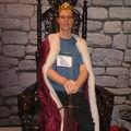 Bizarman the King