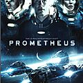 PROMETHEUS - de <b>Ridley</b> <b>Scott</b>