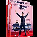 CONCOURS <b>THUNDER</b> ROAD, 3 DVD à gagner