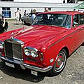 <b>Rolls</b> <b>Royce</b> Silver Shadow 1965-1977
