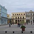 Cuba, oriente (27/34). Une vieille ville toute neuve.