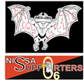 COMMUNIQUE OFFICIEL <b>BSN</b> - ARN - CDS - NISSA SUPPORTERS 06