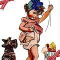 Couture pour les enfants par Tante Milleballe