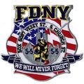 F . D . N . Y