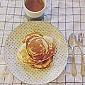 Les pancak