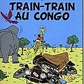 Train-train au Congo - <b>Gordon</b> <b>Zola</b>