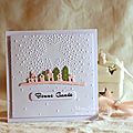 Cartes de vœux pour <b>LITTLE</b> <b>SCRAP</b> !