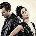 <b>ESTONIE</b> 2017 : Le duo Koit Toome & Laura pour Kiev !