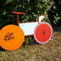 Les vélos !!!