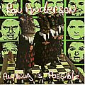 Ron anderson, anything is possible, megaphone/amanita rcds, cd, 2000