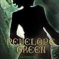 Penelope green : la chanson des enfants perdus