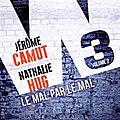 W3 - <b>Jérôme</b> <b>Camut</b> & Nathalie Hug