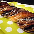 Brioche twist choco-cannelle